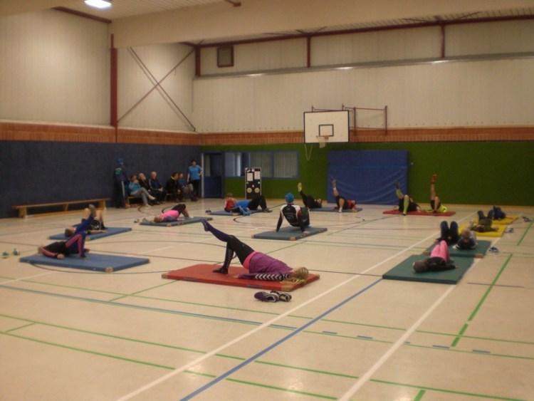 Stabi-Training