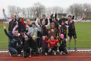 HH Marathon und Floose camp 220
