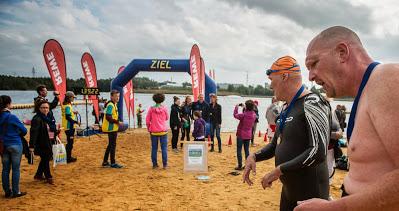 Norderstedter Langstreckenschwimmen 2014, Hans und Jess
