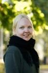 Hanna Matikainen, Helsinki, 21.9.2016