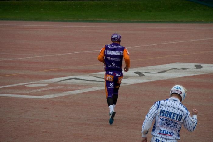 Kuva Hanna Matikainen