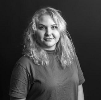 Anna Myyryläinen - RTV