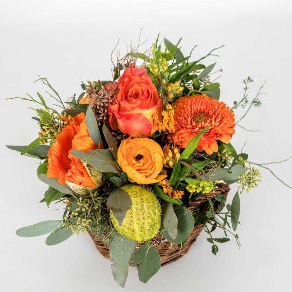 Ein purer Frühlingsstrauss von Flora Tina