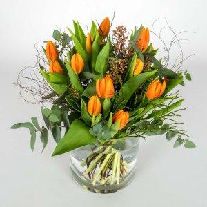 Tulpenstrauss von Flora Tina