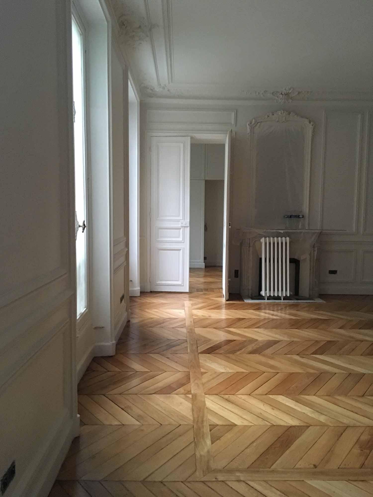 Architecte intrieur Paris  Flora Auvray