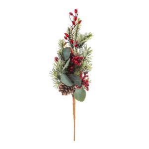 Branche décorée Alyson