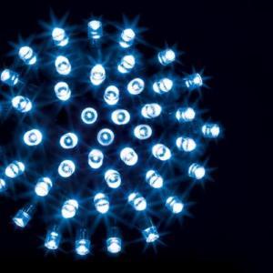 Guirlande électrique bleue 10 m Beverly