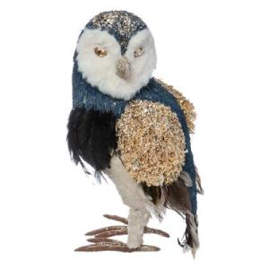 Hibou Sequin Betsy