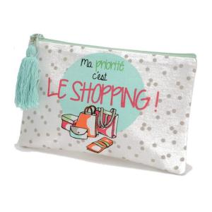 Pochette Shopping Cilly