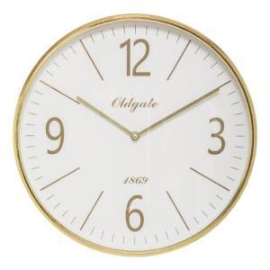 Horloge Justine Or D35