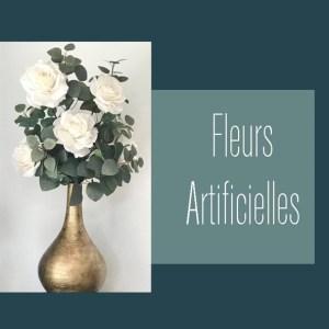 Fleurs Déco - Fleurs Artificielles