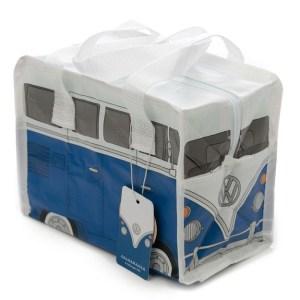 Sac Repas Combi bleu Volkswagen VW