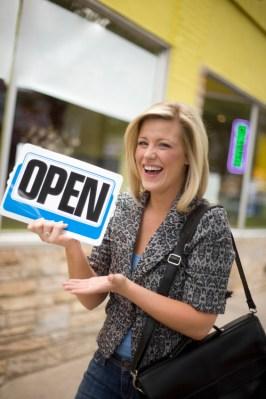 retail career choice