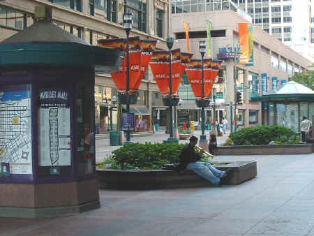 How to Fix Nicollet Mall