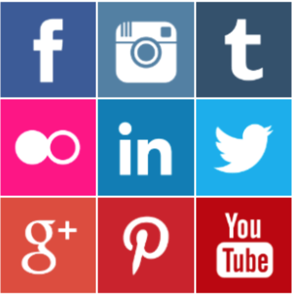 Social Media in 2.5 Minutes