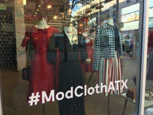 ModCloth ATX