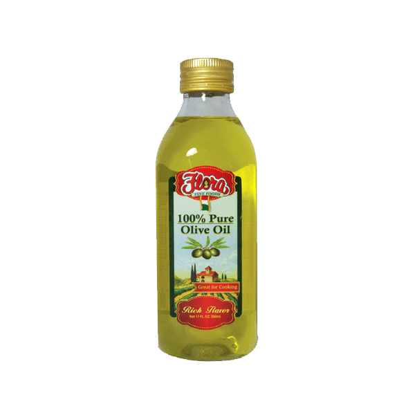 100% Pure Olive Oil 250ML