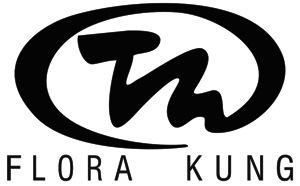FLORA KUNG logo