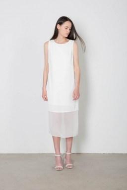 Dress 3115 - Oak + Fort $78