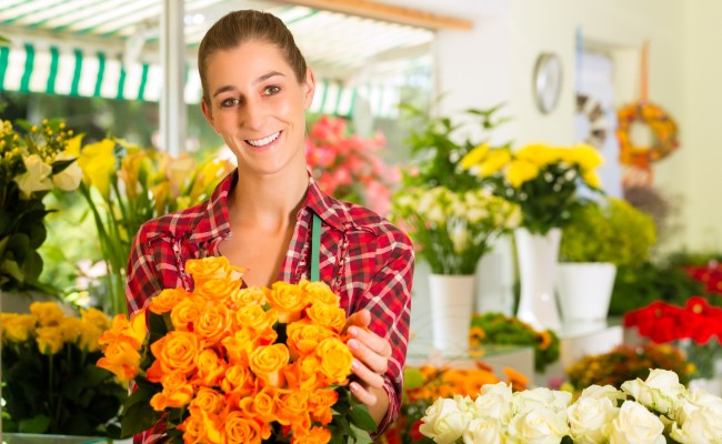 Having Flowers Delivered In Coogee How To Keep Different