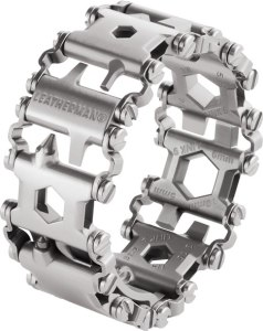 Floralesque Christmas Gift Guide Leatherman-Tread-Multi-Tool-Bracelet