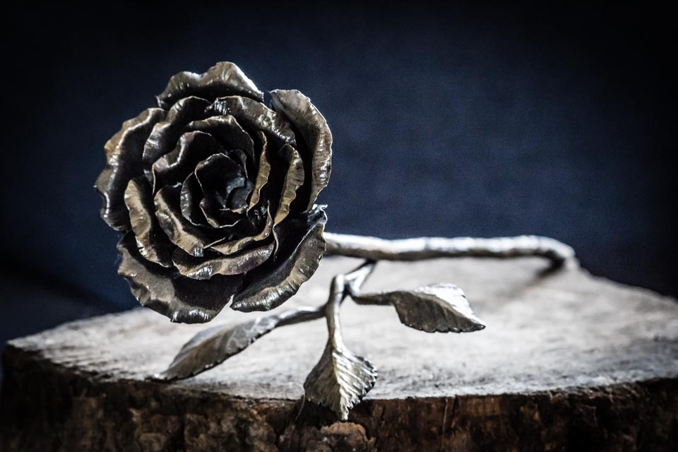 Floralesque interview with Bramble Forge