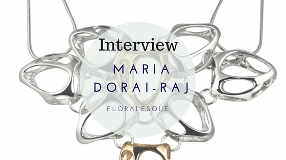 Maria Dorai-Raj interview with floralesque main