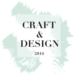 Brown Thomas DCCOI Craft and Design Floralesque Logo