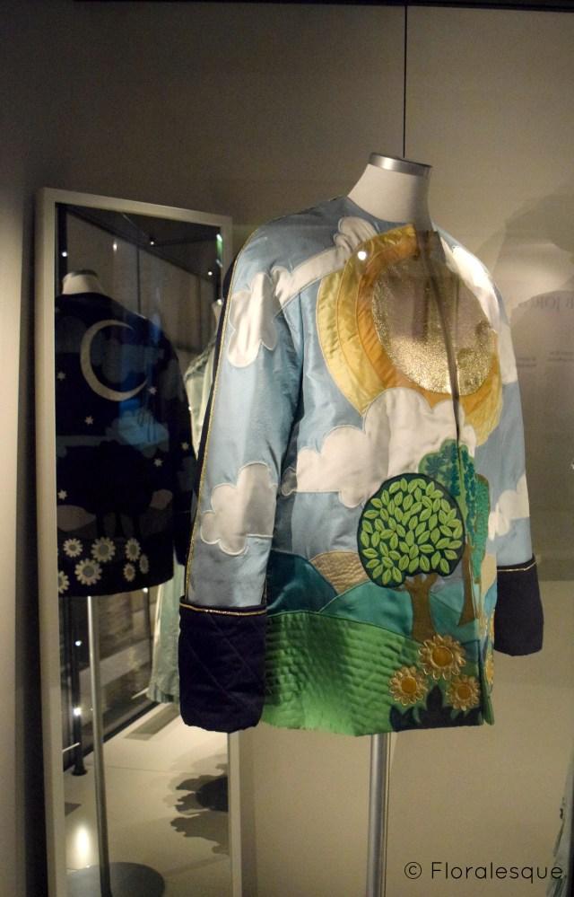 Ib Jorgensen - a Fashion Retrospective Floralesque 9
