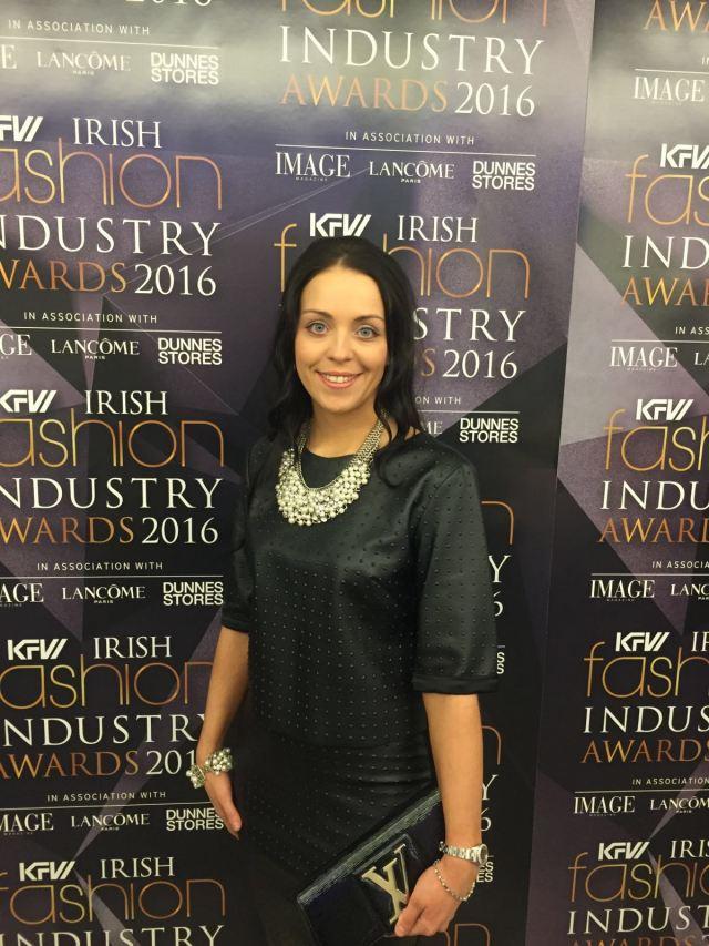 2016 Fashion Graduate Showcase Exhibition Sligo Floralesque Emma Curtis 9