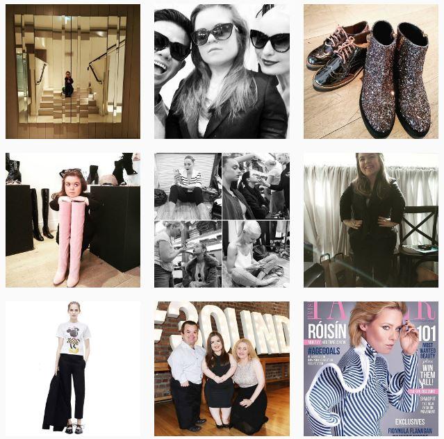 My top 5 Instagram Accounts Floralesque 4