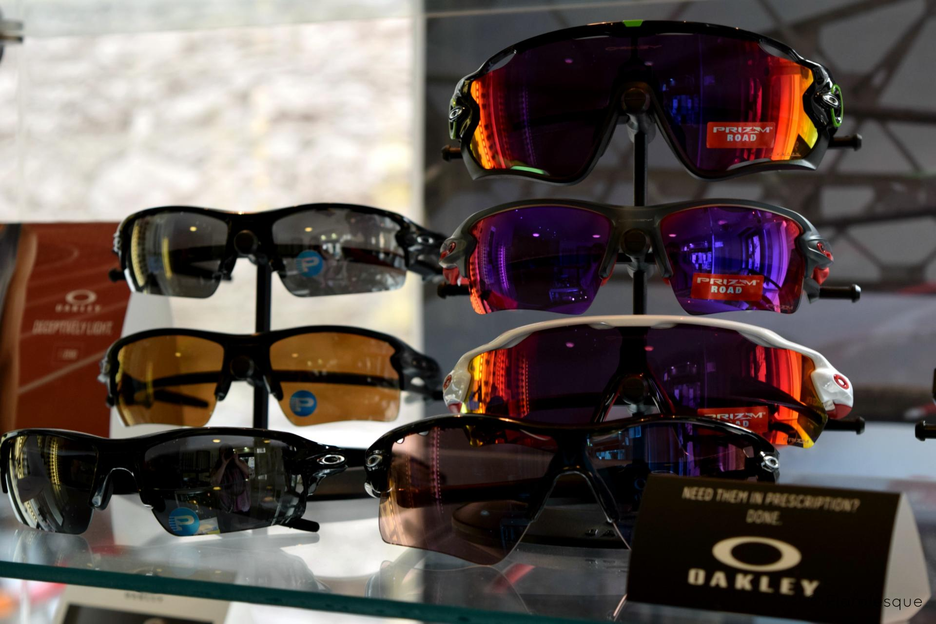 TIME TO GO SUNGLASSES SHOPPING