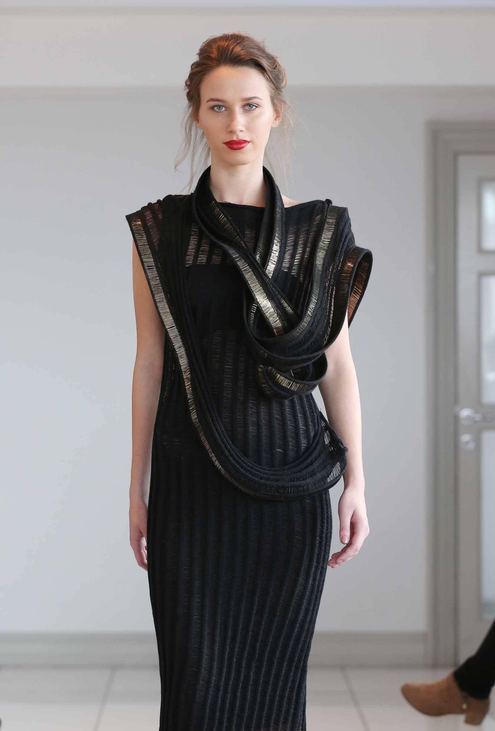 Council of Irish Fashion Designers AW16 Presentation