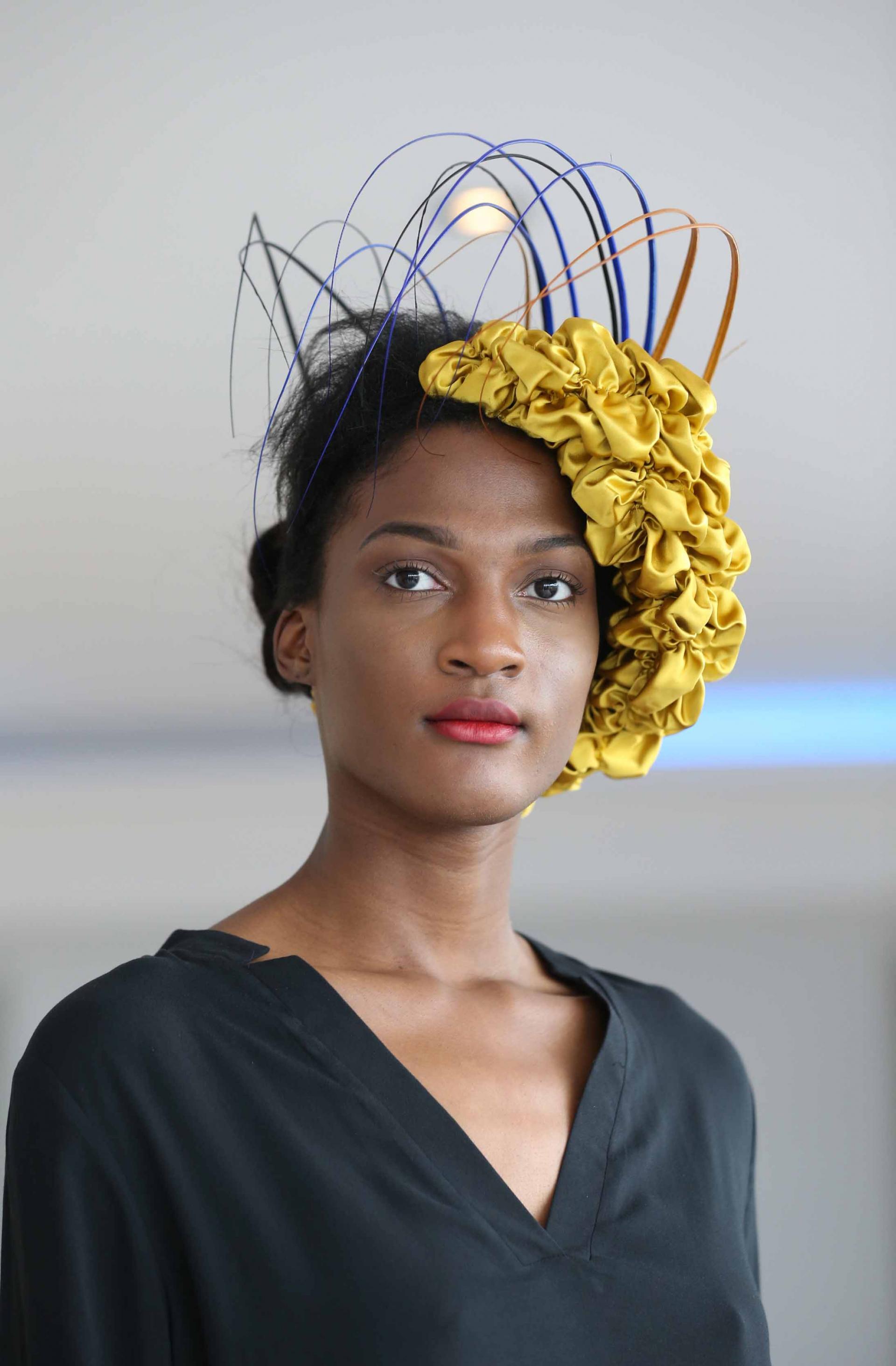 Council Of Irish Fashion Designers Aw16 Presentation Floralesque