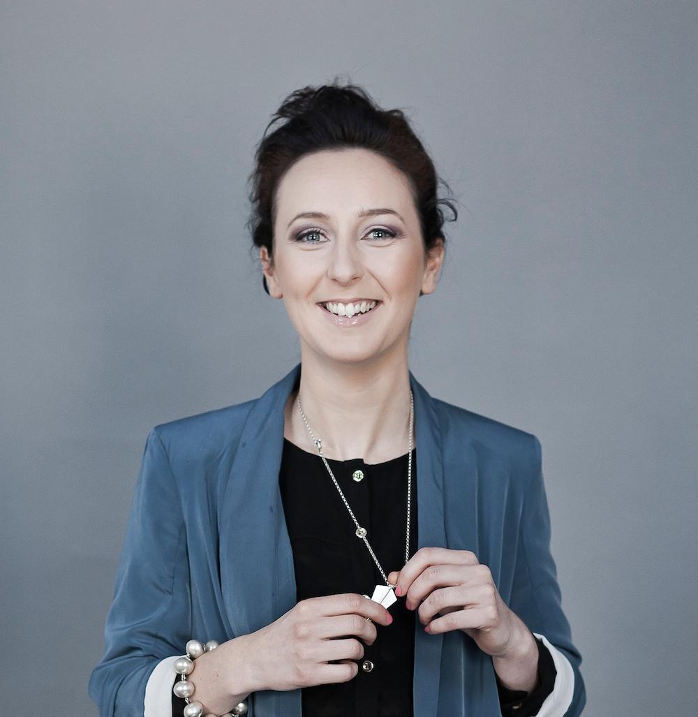 Interview with Irish Goldsmith Rachel Swan