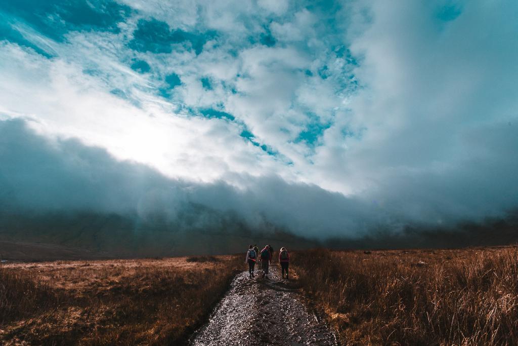 Sligo Walking Festival 2017