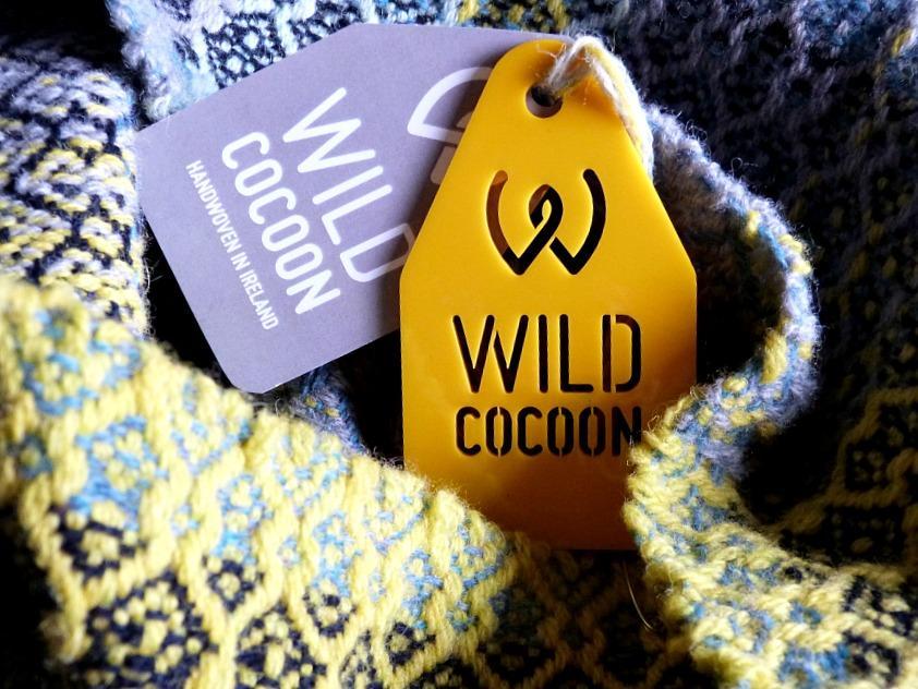 Interview Designer Deirdre Duffy from Wild Cocoon