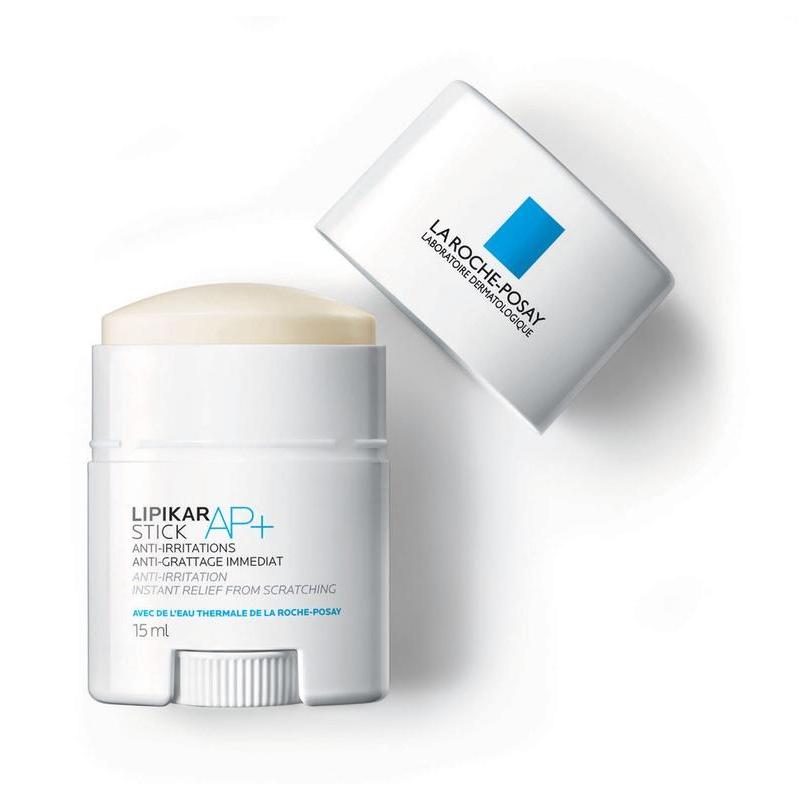 Eczema Awareness Week & La Roche-Posay Lipikar Stick AP+
