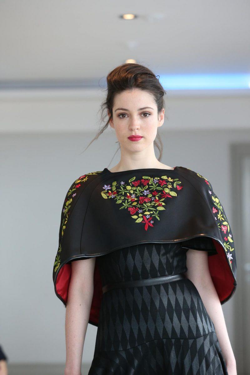 Interview with Kymaïa designer Kabira Allain