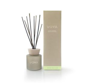 VOYA OH SO SCENTED REED DIFFUSER – AFRICAN LIME & CLOVE