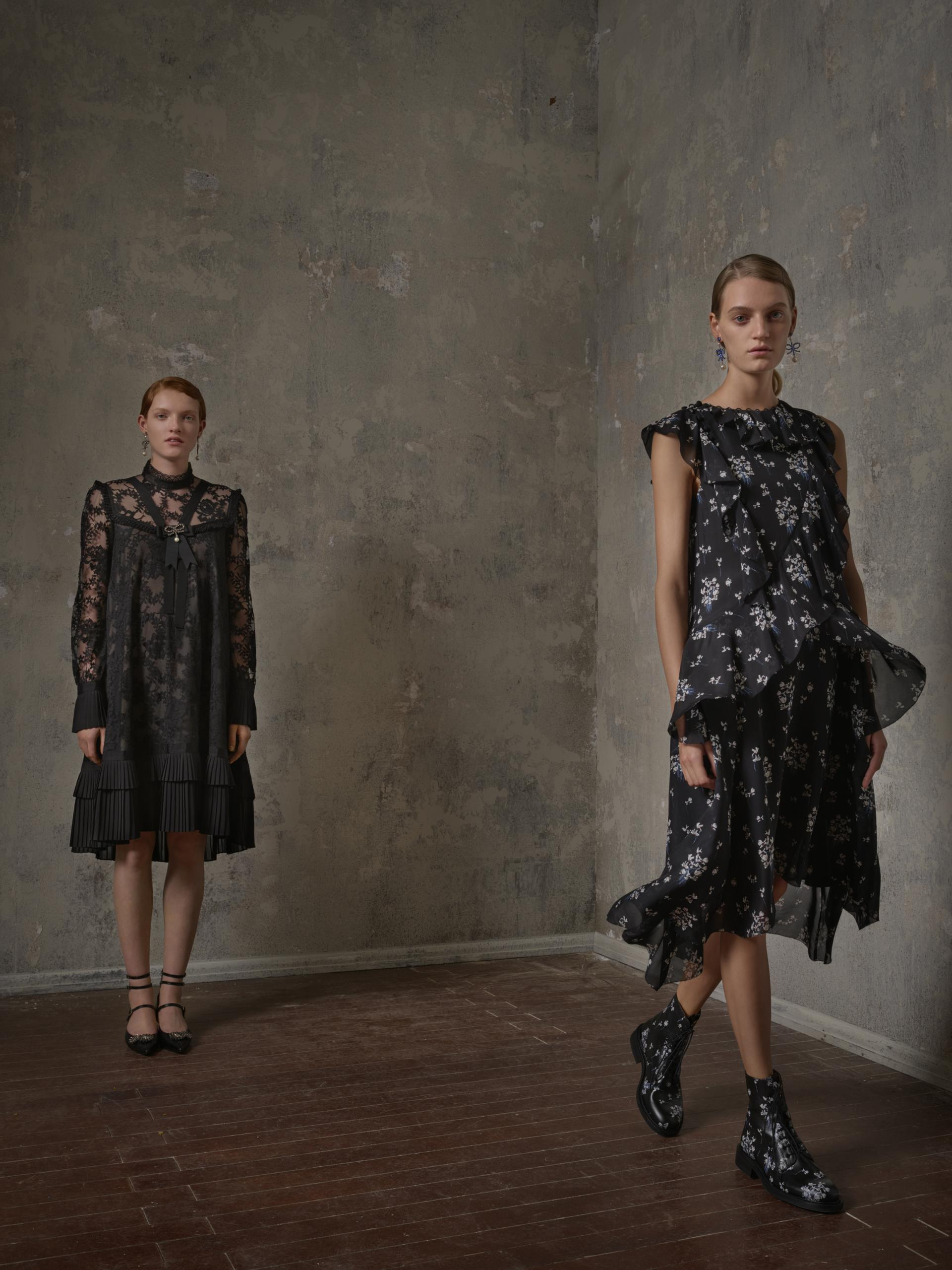 Erdem Collaboration with H&M