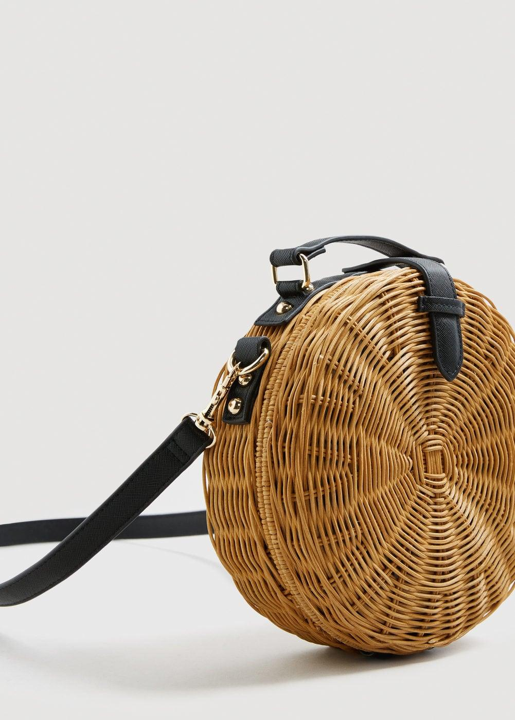 Mango Bamboo coffer bag