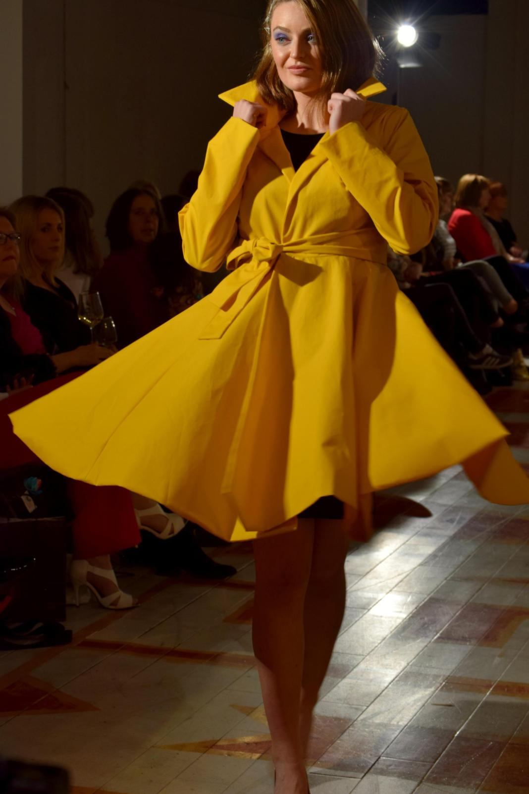 Galway Designer's Network SS18 Fashion Showcase