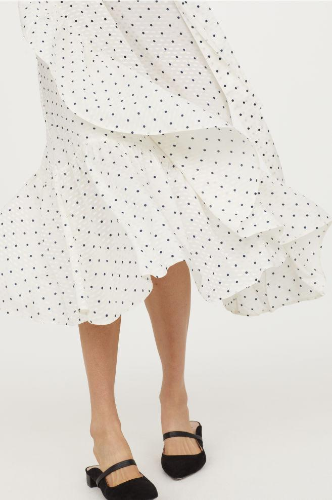 Trend Report: Dotty About Polka Dots