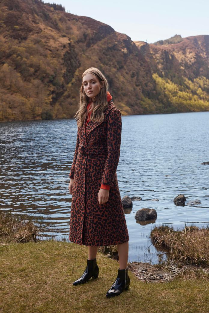 Sneak Peek at Penny's AutumnWinter 2018 Collection