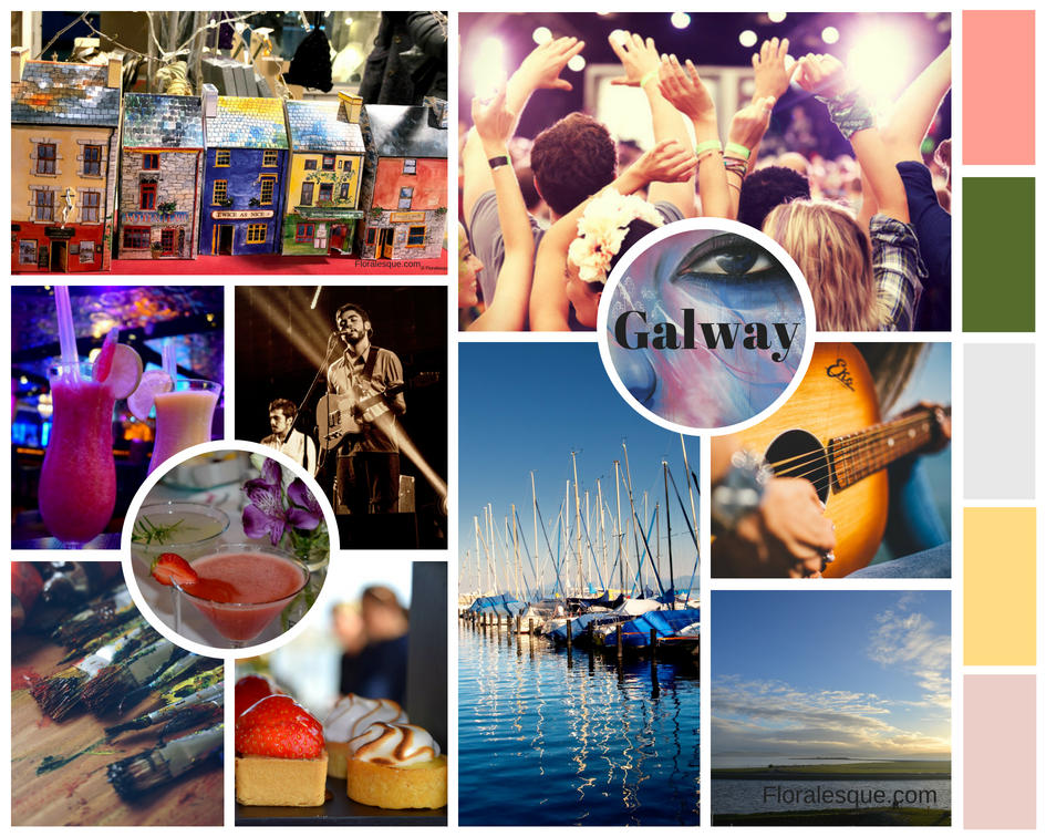 What's on in Galway This Week from 22nd October 2018