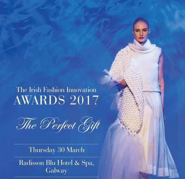 Finalists Announced | Irish Fashion Innovation Awards 2017