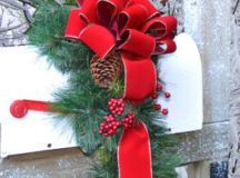 Unique Christmas Decorating Ideas Using Our Holiday Items ...