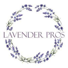 Lavender Pros Handmade Wreaths Floral Treasure