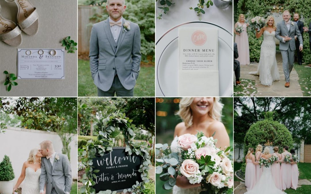 5 Can't-Miss Moments for Your Wedding Shot List